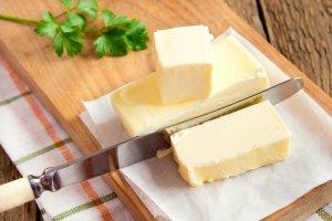 חמאה - מאמרי פליאו המזווה כרכור