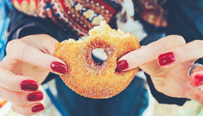סוכר או שומן רווי