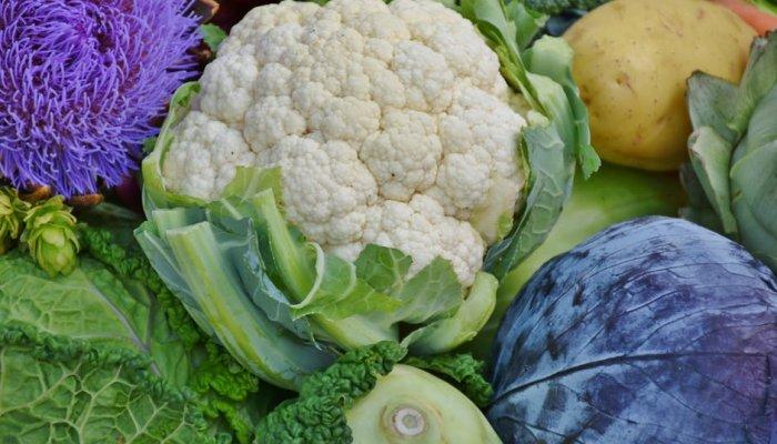 ריזוטו כרובית בקר ופטריות