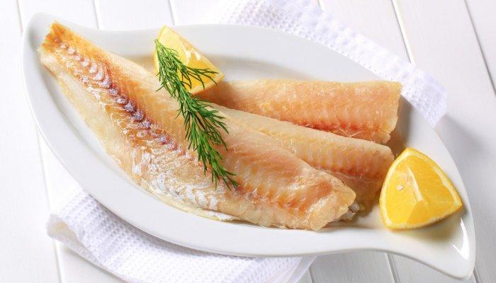 פילה דג בשומשום