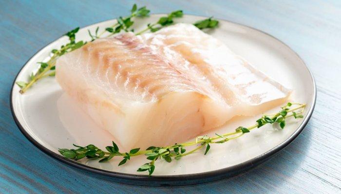 דג במחבת ורוטב מנגו