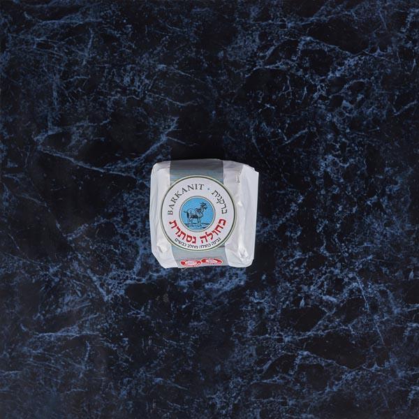 ברקנית - כחולה נסתרת