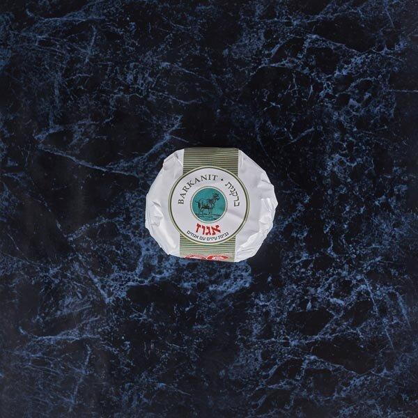 ברקנית - קממבר אגוזי מלך