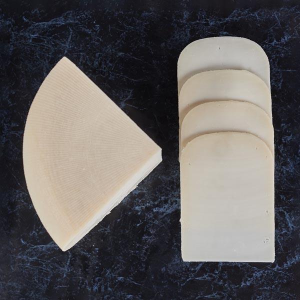גאודה הולנדית - חלב עיזים