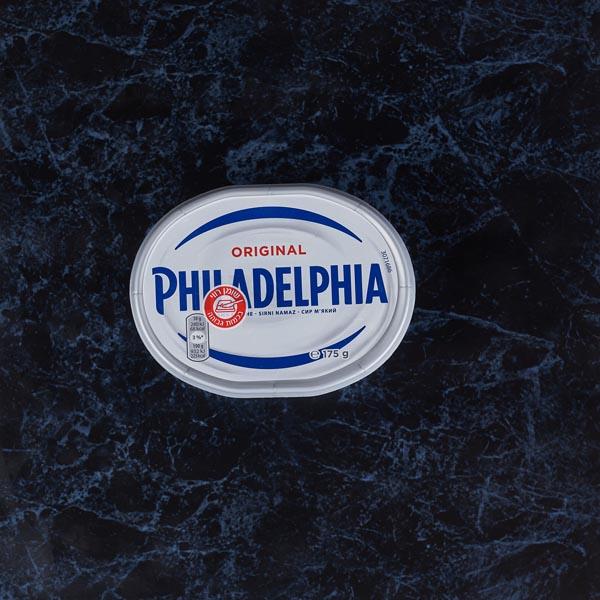 גבינת פילדלפיה טבעית