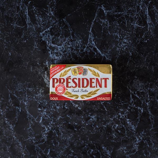חמאה פרזידנט