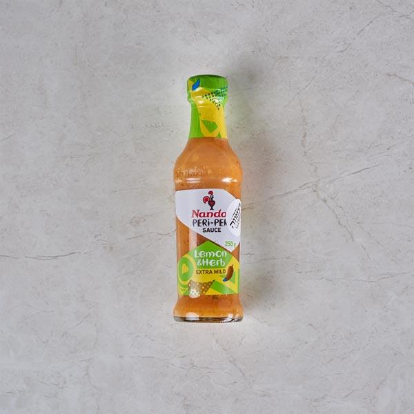 פריפרי - לימון